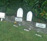 Venta de 4 nichos en Cementerio Jardines del Recuerdo