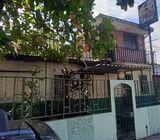 Vendo Casa en Mejicanos, calle principal
