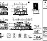 Dibujo de planos constructivos