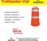 Trafitambo Vial