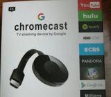 Convertidor a Smart tv Chromecast