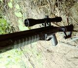 Rifle 4.5 en buen estado